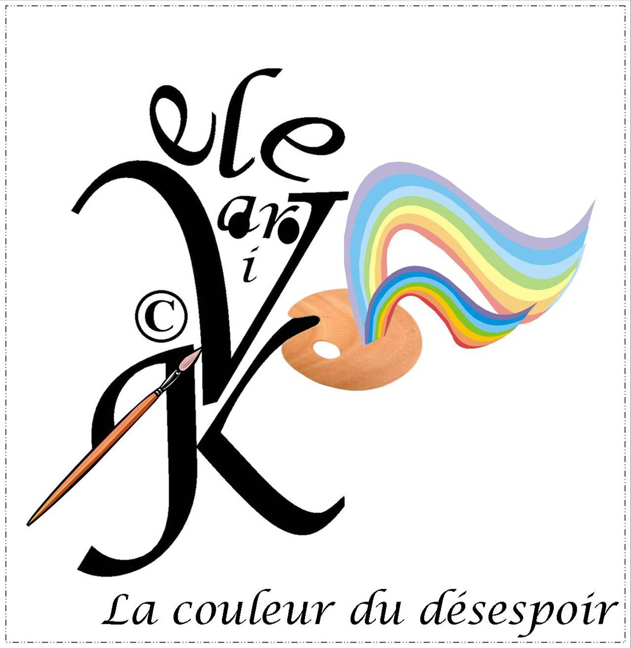 La couleur du d�sespoir
